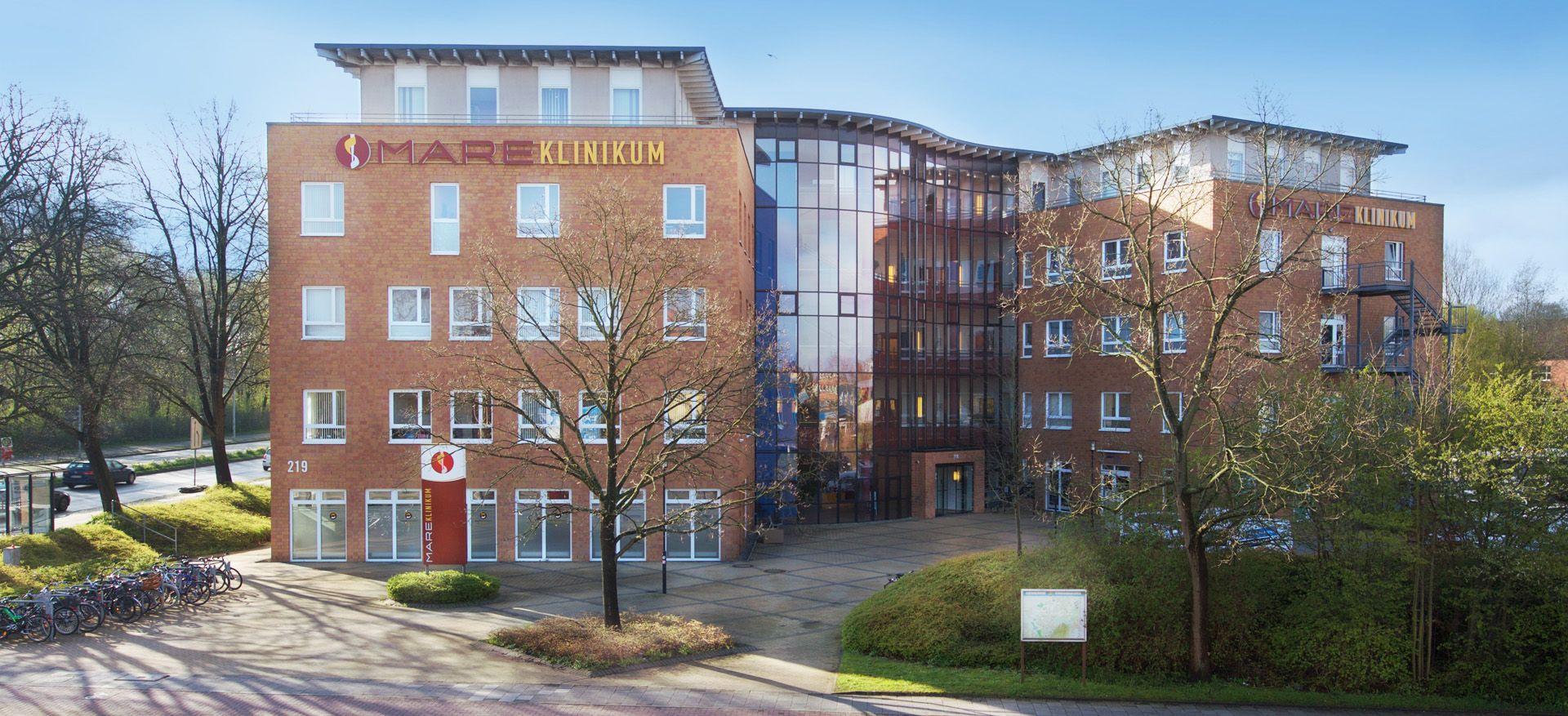 Kronshagen - HNO med. Nord